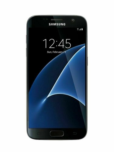 "Samsung Galaxy S8 Plus G955A Black - 6,2"", 64GB, mit Wireless Charger"