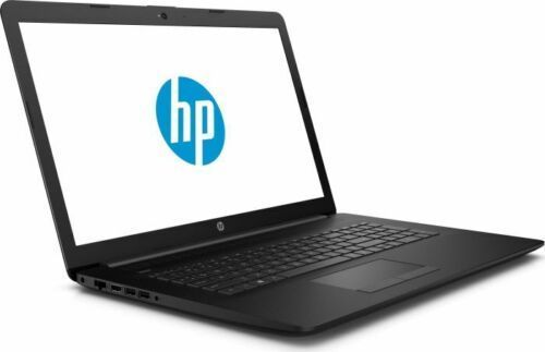 "HP 17 - 17,3"" Display, 8GB RAM, 1TB HD, Intel DC, Win10, Neuwertiger Zustand"