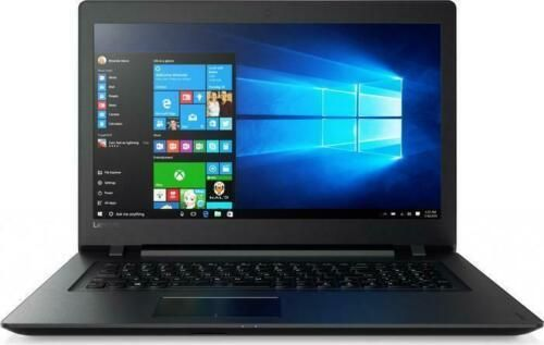 "Lenovo V110 - 15,6"", Intel DC, 8 GB RAM, 250 GB SSD, Win10"
