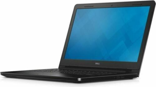 "Dell Inspiron 15 3552 - 15,6"", Intel DualCore, 8GB RAM, 1 TB HDD, Win10 Prof., Top."