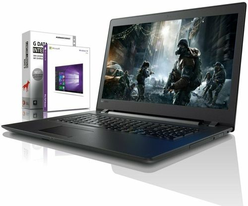 "Lenovo Gamer Notebook - 15,6"" FHD, Ryzen5 QuadCore 3,7GHz , 20GB RAM, 1TB SSD, W10, Office"