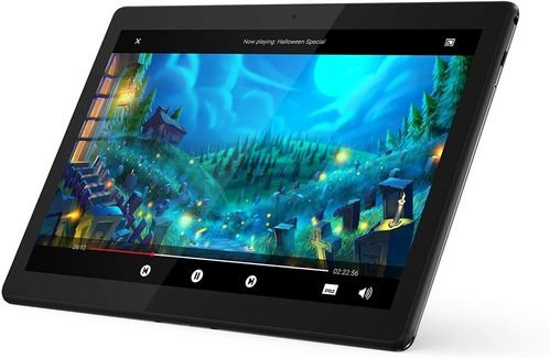 "Lenovo Tab M10 Tablet -  10,1"", 32 GB, Slate Black"