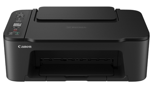 Canon Pixma TS3450 / Multifunktionsdrucker 3in1 AirPrint WLAN Black